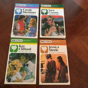 Ephemra (Books, Magazines, Printed Material)