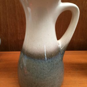 Large Vintage Retro West German Bay Pottery Vase | Melbourne | Halsey Road Recyclers