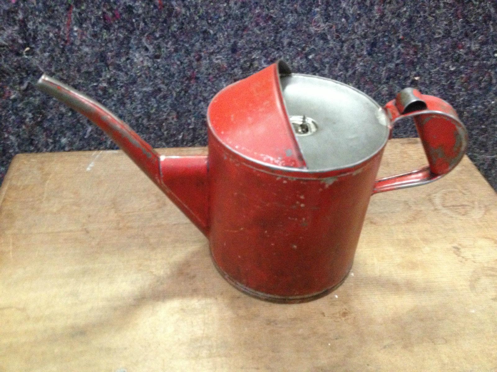 Vintage Cincinnati Milling M:C Oil Can | Halsey Road Recyclers