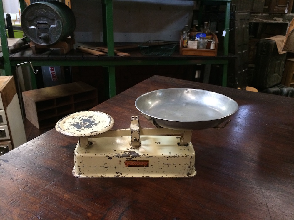 Fairway Kitchen Scales/Halsey Road recyclers