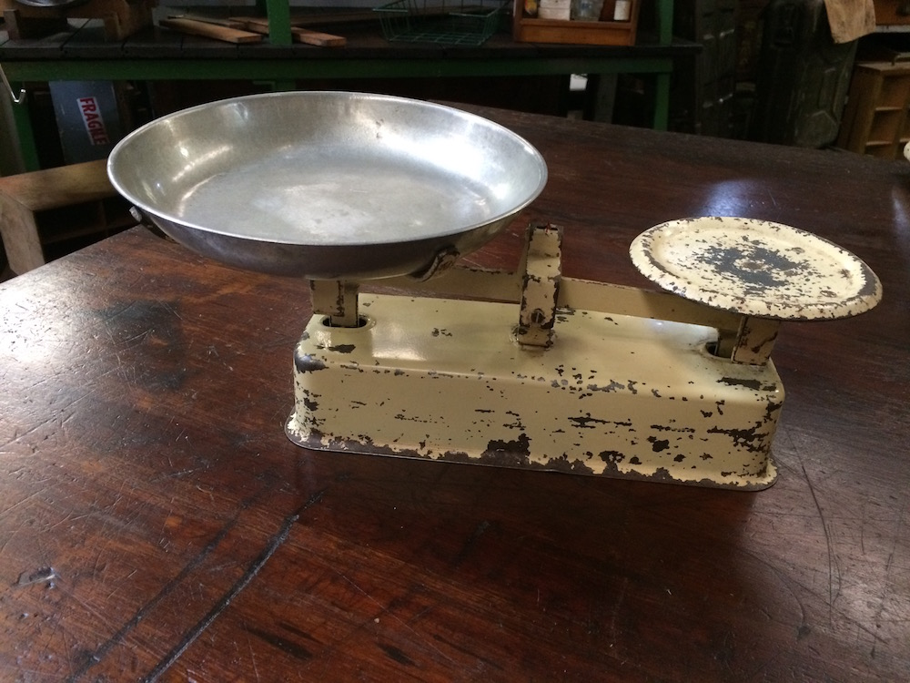 Fairway Kitchen Scales | Melbourne | Halsey Road recyclers