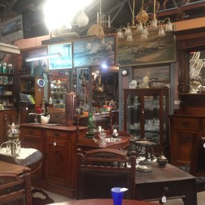 Vintage Antique Industrial Collectables Melbourne | Halsey Road Recyclers