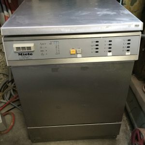 Miele Mielabor G7783 Stainless Steel Laboratory Glassware Dishwasher | Melbourne | Halsey Road Recyclers