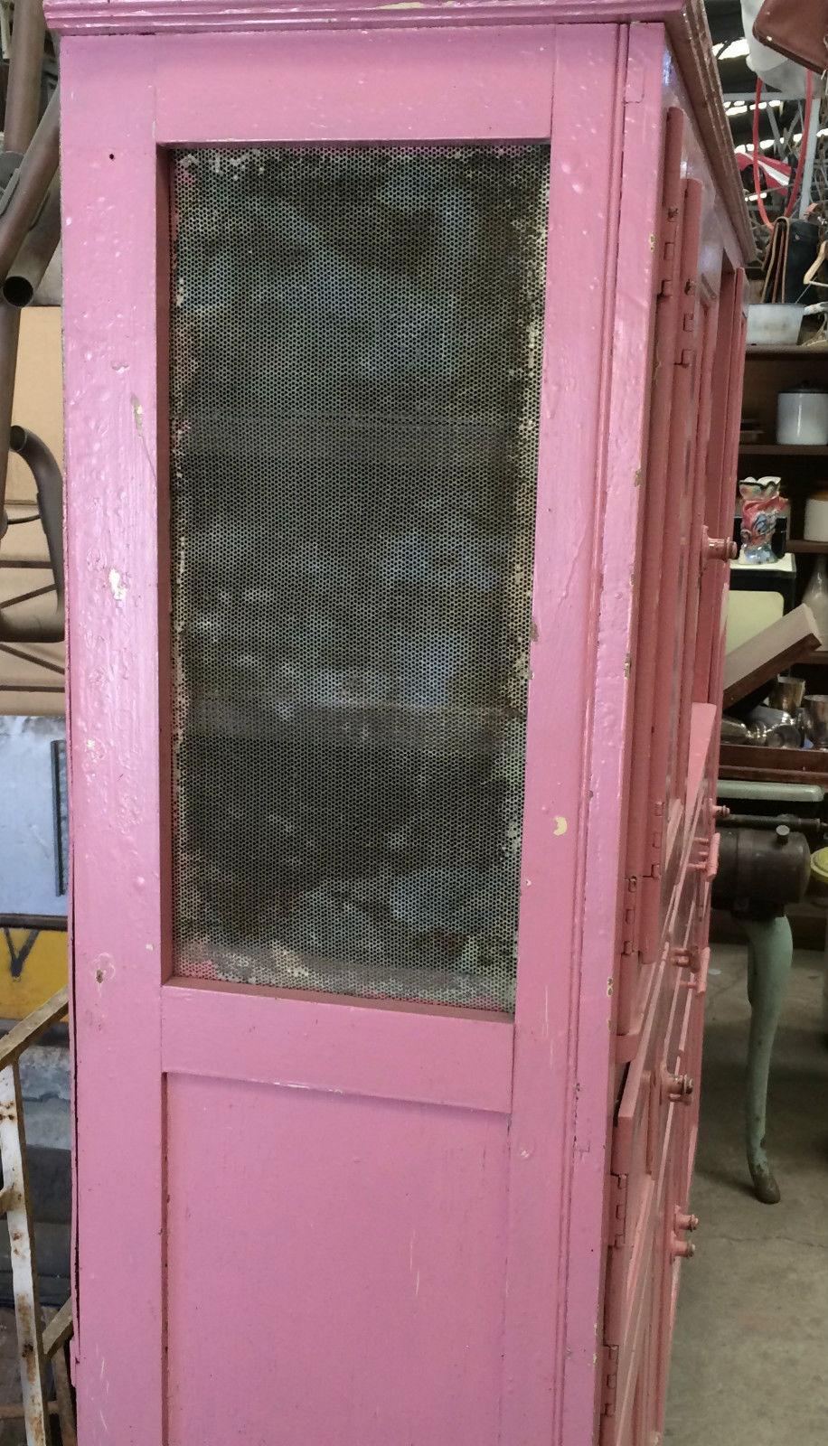 Vintage Shabby Distressed Rustic Kitchen Dresser Cupboard Cabinet | Halsey Road RecyclersVintage Shabby Distressed Rustic Kitchen Dresser Cupboard Cabinet | Halsey Road Recyclers