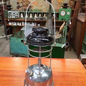 Vintage Tilley Kerosene Pressure Lamp Lantern Model X246 | Halsey Road Recyclers