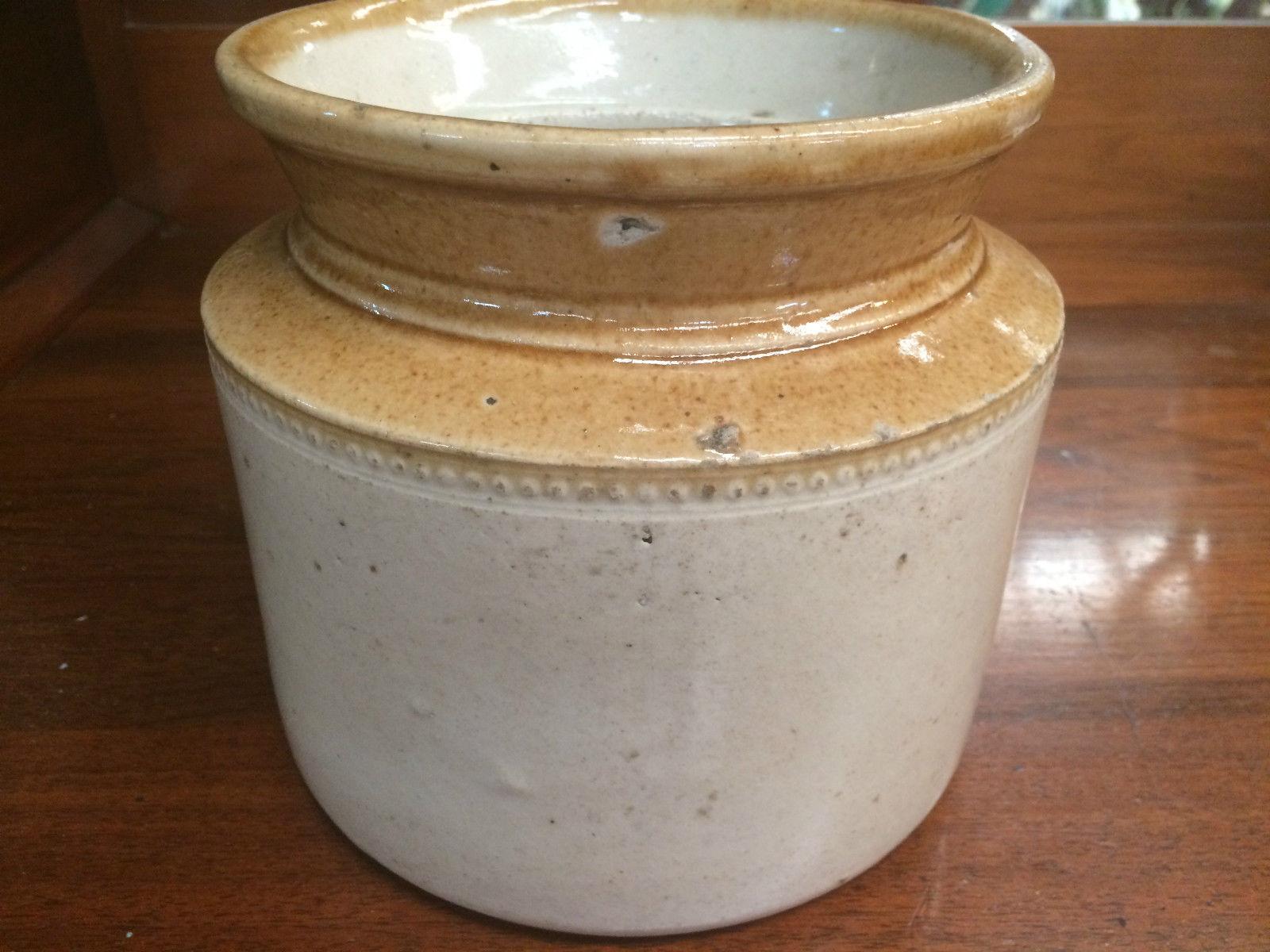 VIntage Large Stoneware Pottery Demijohn Jar |Melbourne | Halsey Road Reccylers