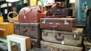 Retro Gifts Melbourne | Upcycled | Repurposed | Halsey Road Recyclers